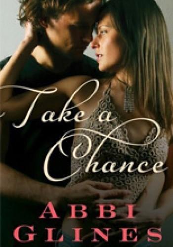 Okładka książki Take a Chance