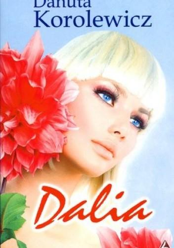 Okładka książki Dalia