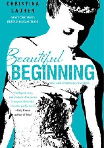 Okładka książki Beautiful Beginning