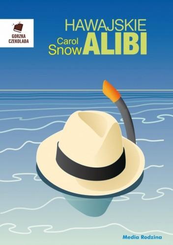Okładka książki Hawajskie alibi