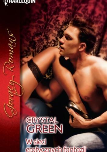 Okładka książki W sieci erotycznych fantazji