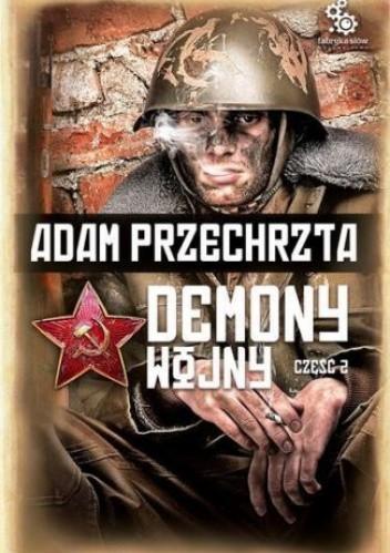 Okładka książki Demony wojny - część 2