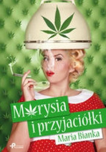 Okładka książki Marysia i przyjaciółki