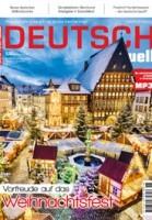 Deutsch Aktuell, 61/2013 (listopad/grudzień)