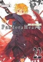 Pandora Hearts: tom 22