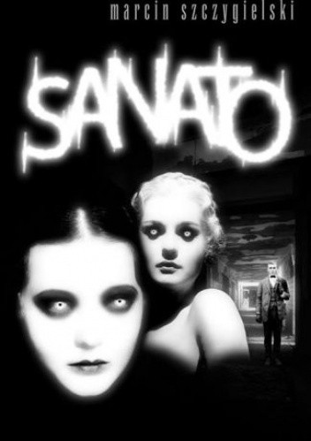 Okładka książki Sanato