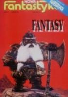 Nowa Fantastyka 95 (8/1990)