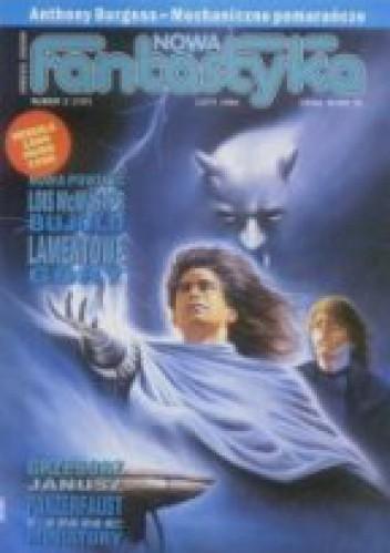 Okładka książki Nowa Fantastyka 137 (2/1994)