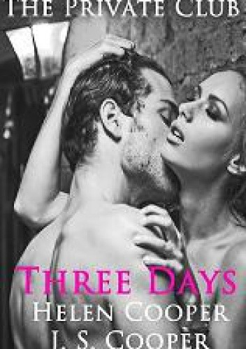 Okładka książki Three Days
