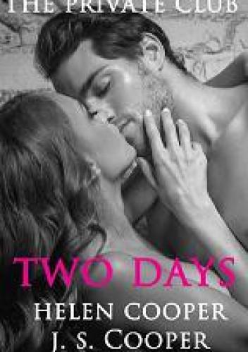 Okładka książki Two Days