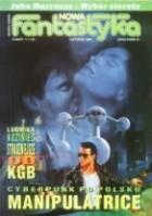 Nowa Fantastyka 146 (11/1994)