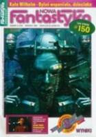 Nowa Fantastyka 150 (3/1995)