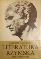 Literatura rzymska: okres cyceroński