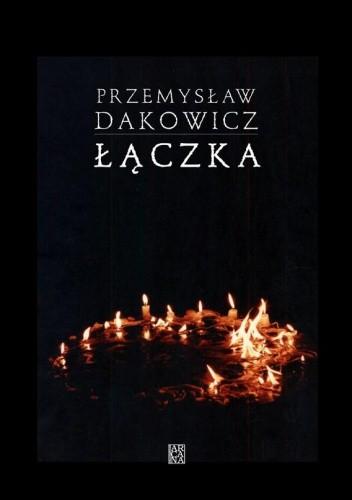 Okładka książki Łączka