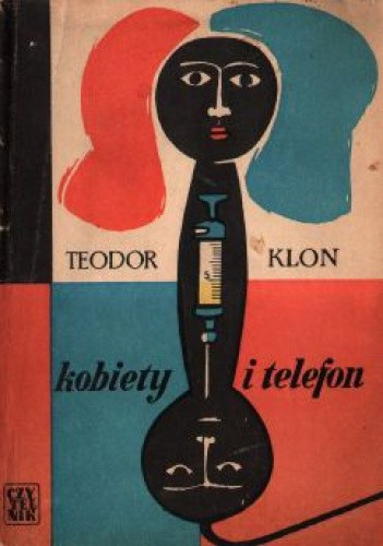 Okładka książki Kobiety i telefon