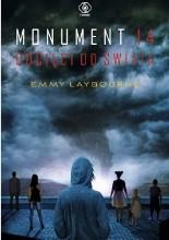 Okładka książki Monument 14. Odcięci od świata