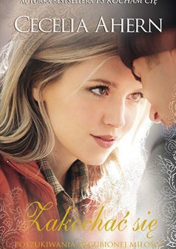 Okładka książki Zakochać się
