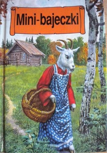 Okładka książki Mini-bajeczki (tom 22)