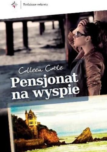 Okładka książki Pensjonat na wyspie