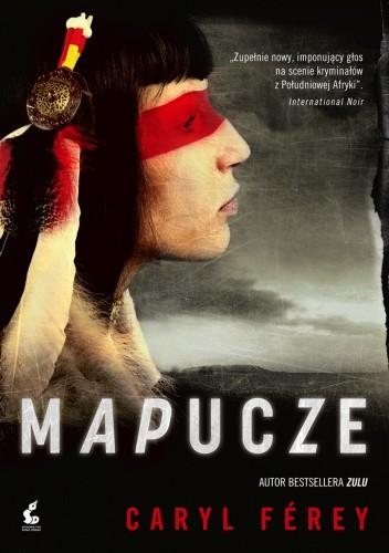 Okładka książki Mapucze