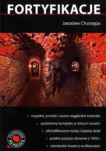 Okładka książki Fortyfikacje