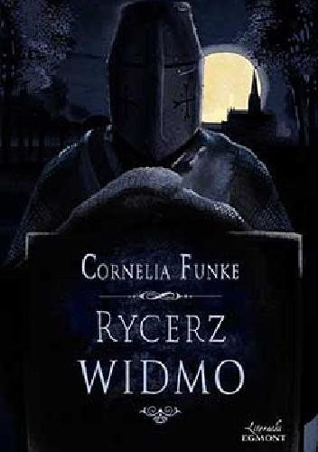 Okładka książki Rycerz widmo