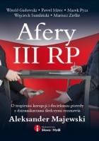 Afery III RP