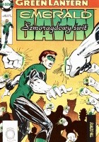 Green Lantern 1/1993