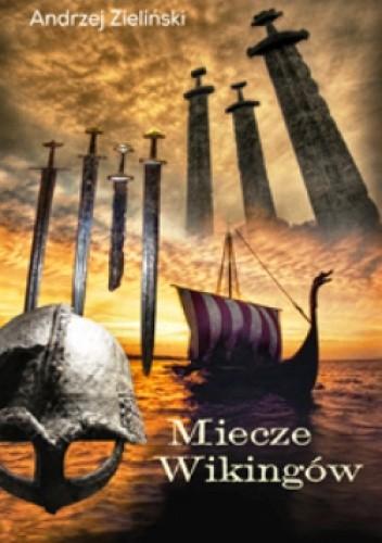 Okładka książki Miecze Wikingów