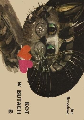 Kot W Butach Jan Brzechwa 223050 Lubimyczytaćpl