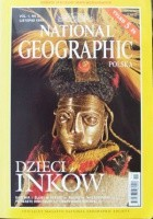 National Geographic 11/1999 (2)