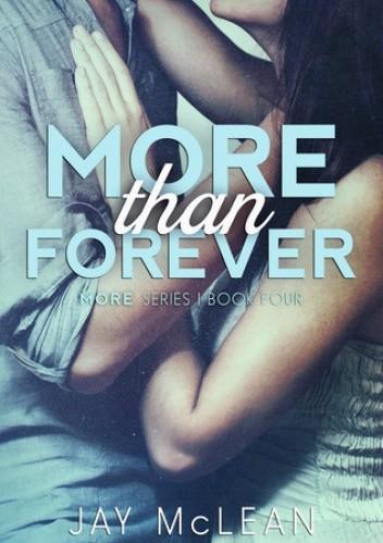 Okładka książki More Than Forever