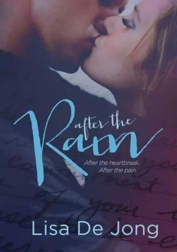 Okładka książki After the Rain
