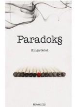 Okładka książki Paradoks