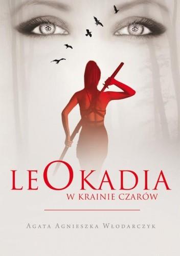 Okładka książki Leokadia w krainie czarów