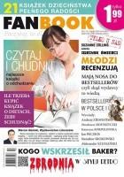 FANBOOK nr 2 (3), Kwiecień-Maj 2014