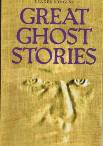 Okładka książki Great Ghost Stories