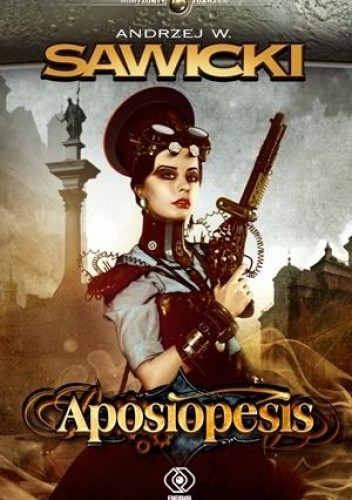 Okładka książki Aposiopesis