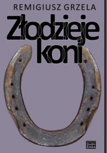 Okładka książki Złodzieje koni