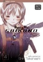 Saikano, volume 4