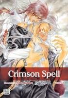 Crimson Spell 3