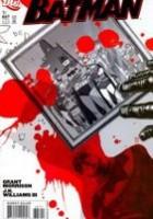 Batman 667 - The Island of Mister Mayhew