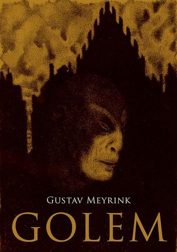 Okładka książki Golem