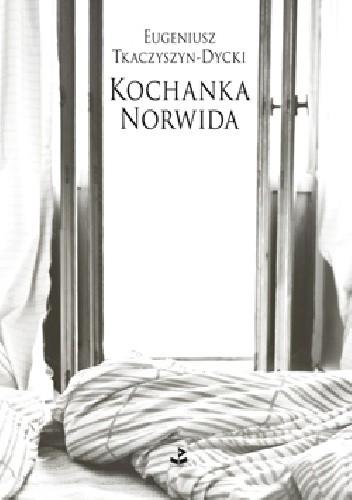 Okładka książki Kochanka Norwida