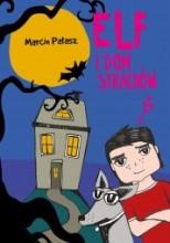 Okładka książki Elf i dom strachów
