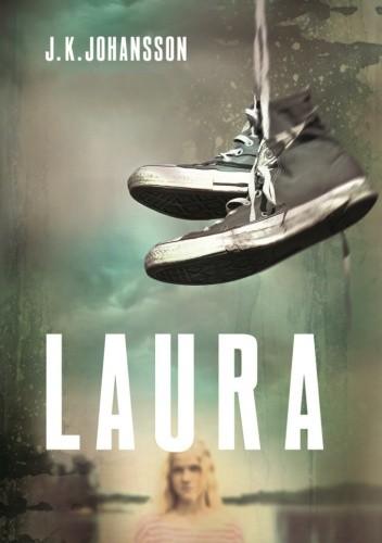Okładka książki Laura