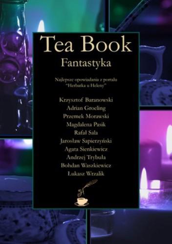 Okładka książki Tea Book: Fantastyka