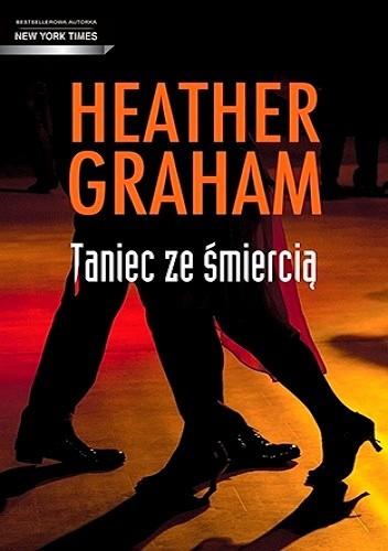 Okładka książki Taniec ze śmiercią