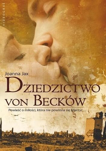 Okładka książki Dziedzictwo von Becków