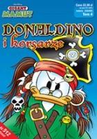 Gigant Mamut 04/2009: Donaldino i korsarze